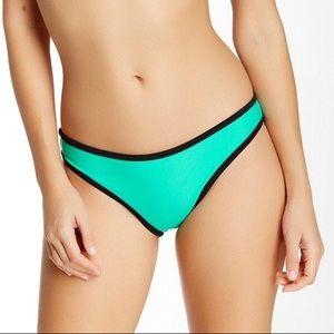 Triangl - Miami Mint Bikini Bottoms